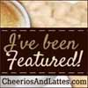 Cheerios and Lattes