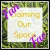 Claiming Our Space