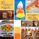 Candy Corn Projects