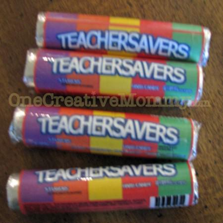 Teacher Gift Ideas for the End of the Year - TeacherSavers ...