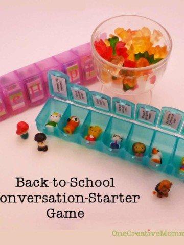 Conversation-Starter Game