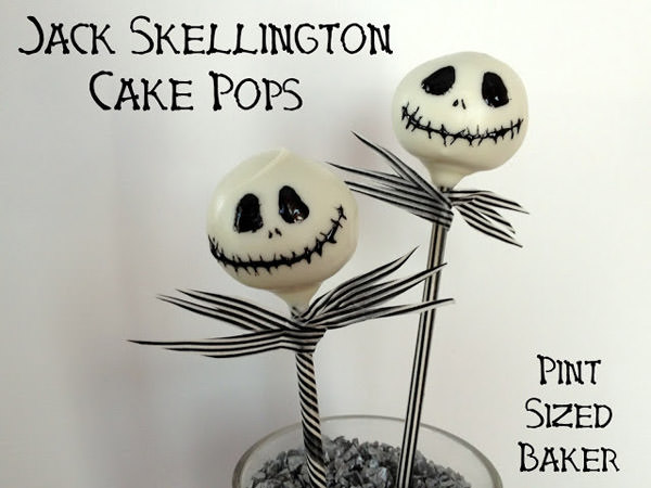 10 Monstrously Fun Projects Perfect for Halloween! {OneCreativeMommy.com} See the original on Pint Sized Baker