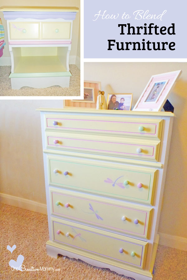 http://onecreativemommy.com/wp-content/uploads/2012/11/blending-thrifted-furniture.jpg
