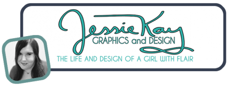 Guest Post from Jessie K Graphics and Design