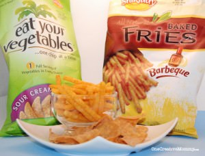 Snikiddy All Natural Gluten Free Snacks Review and Giveaway {Drop by OneCreativeMommy.com for your chance to win a prize pack!} #gluten#free#review