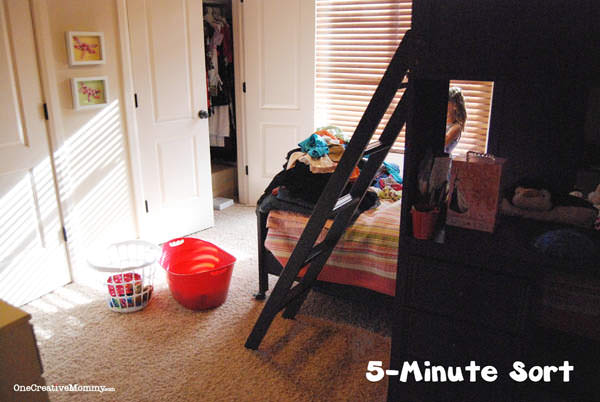 Kids clean your room how to teach children to clean