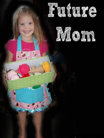 Happy Mother's Day--You are not alone in your challenges