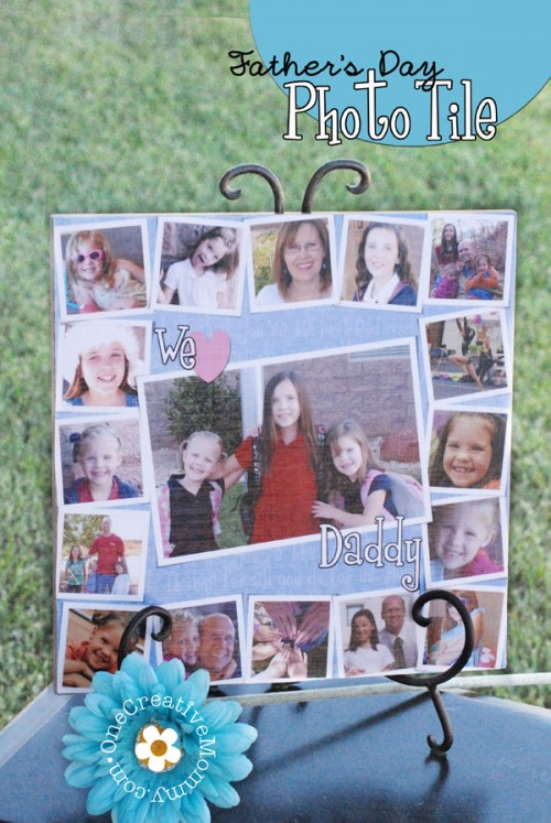 Gifts For Mom For Christmas: Fathers Day Photo Gift