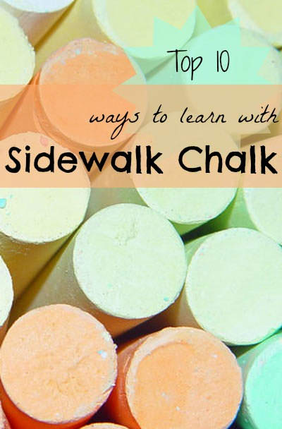 learn-with-sidewalk-chalk