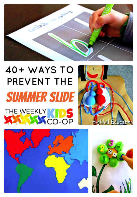 prevent-summer-slide
