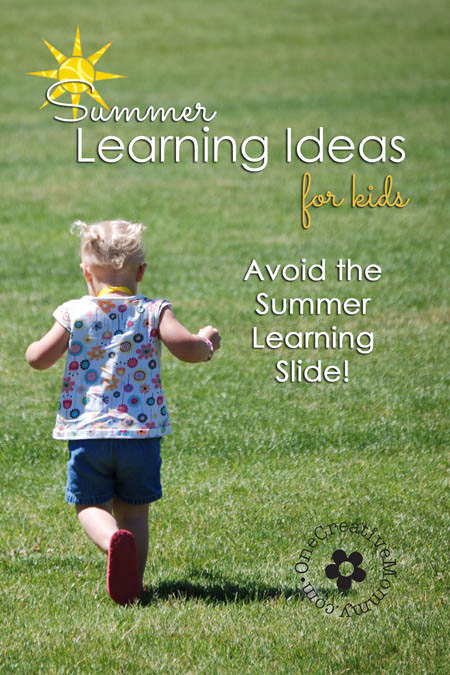 http://onecreativemommy.com/wp-content/uploads/2013/06/summer-learning-kids-avoid-summer-slide.jpg