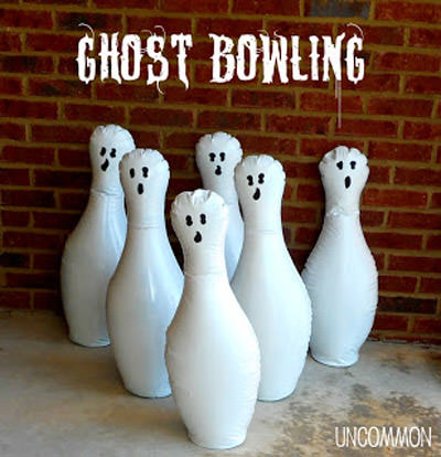 Ghost Bowling from Uncommon Designs