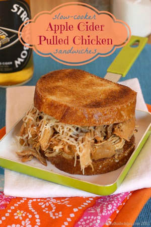 apple-cider-pulled-chicken-sandwiches