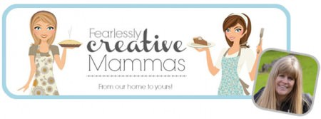 Kathleen from Fearlessly Creative Mammas