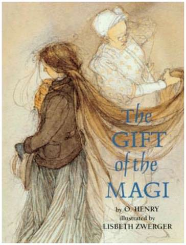 12 Christmas Books and Activities to Share with Your Kids {Guest post by Dixie Dollar Deals on OneCreativeMommy.com} The Gift of the Magi