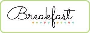 Breakfast Recipe Category