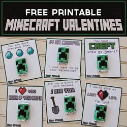 minecraft-valentine