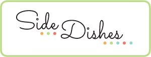 Side Dishes Recipe Category