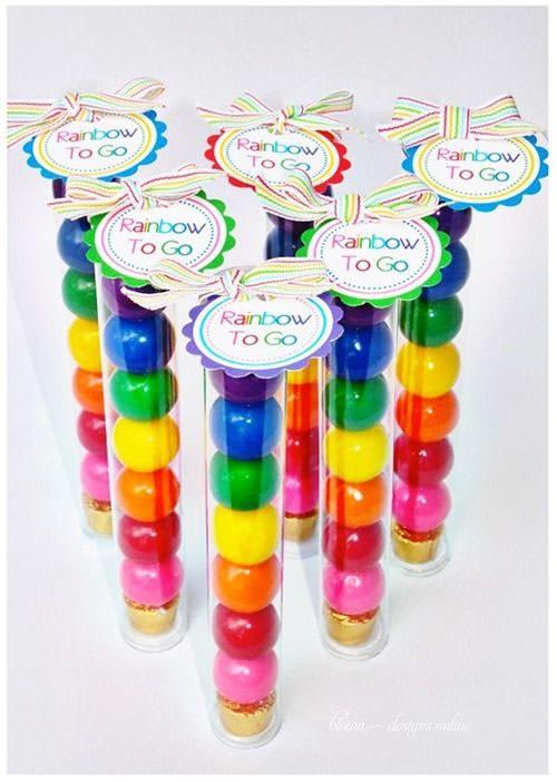 Rainbow to Go from U Create Crafts