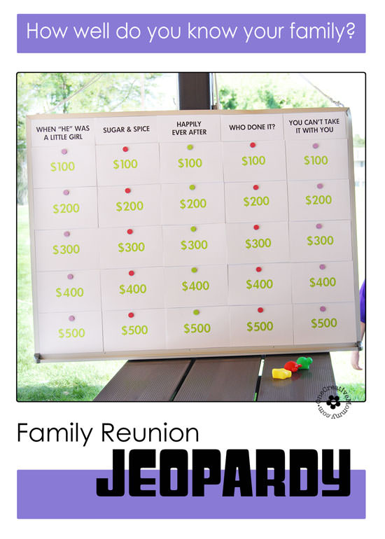 http://onecreativemommy.com/wp-content/uploads/2014/06/family-reunion-games-jeopardy-1.jpg