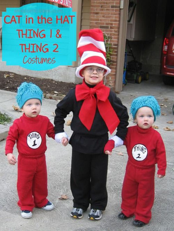 15 awesome diy halloween costumes for couples and families onecreativemommycom find these