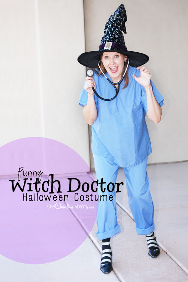 http://onecreativemommy.com/wp-content/uploads/2014/09/pun-halloween-costumes-witch-doctor.jpg
