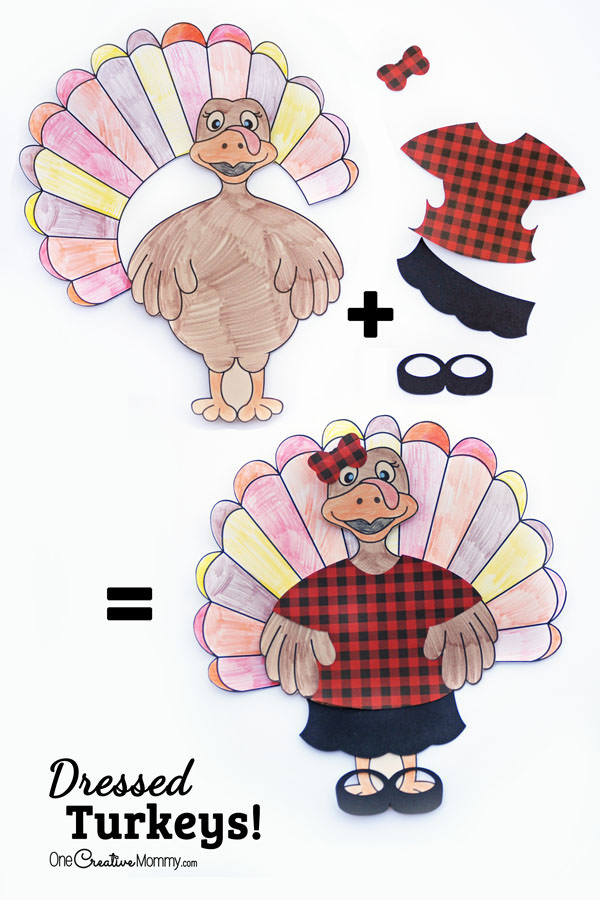http://onecreativemommy.com/wp-content/uploads/2014/10/dressed-turkeys-thanksgiving-kids-craft-1.jpg