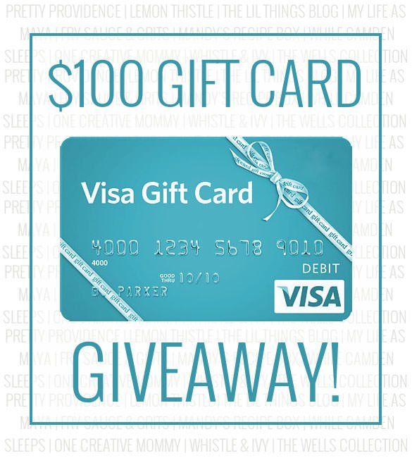 Special announcement and 100 visa gift card giveaway enter the giveaway to win a 100 gift card negle Choice Image