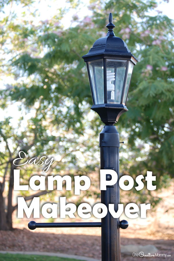 http://onecreativemommy.com/wp-content/uploads/2015/07/easy-lamp-post-makeover-2.jpg