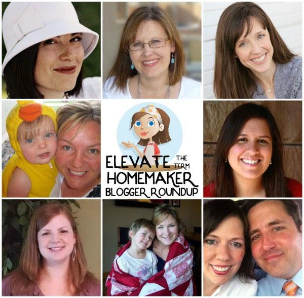 elevate-homemaker-roundup