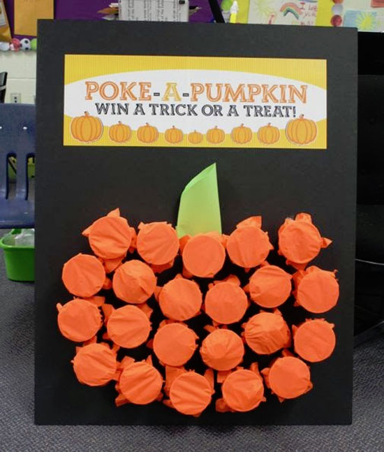 Classroom Ideas For Halloween Party ~ Amaze the kids with best halloween class party ideas