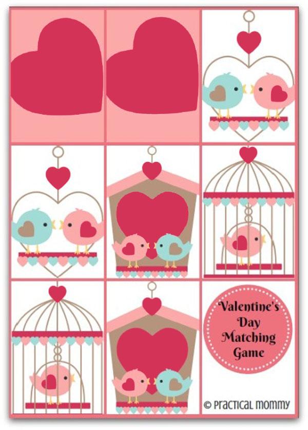 25+ Fantastic Valentine Class Party Ideas - onecreativemommy.com