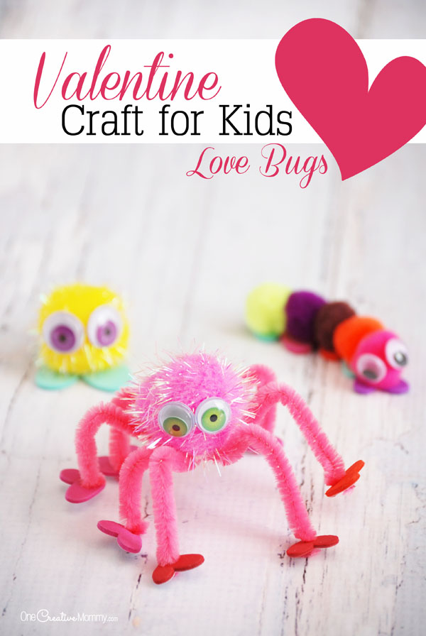 craft ideas for love 25 fantastic class ideas 3865