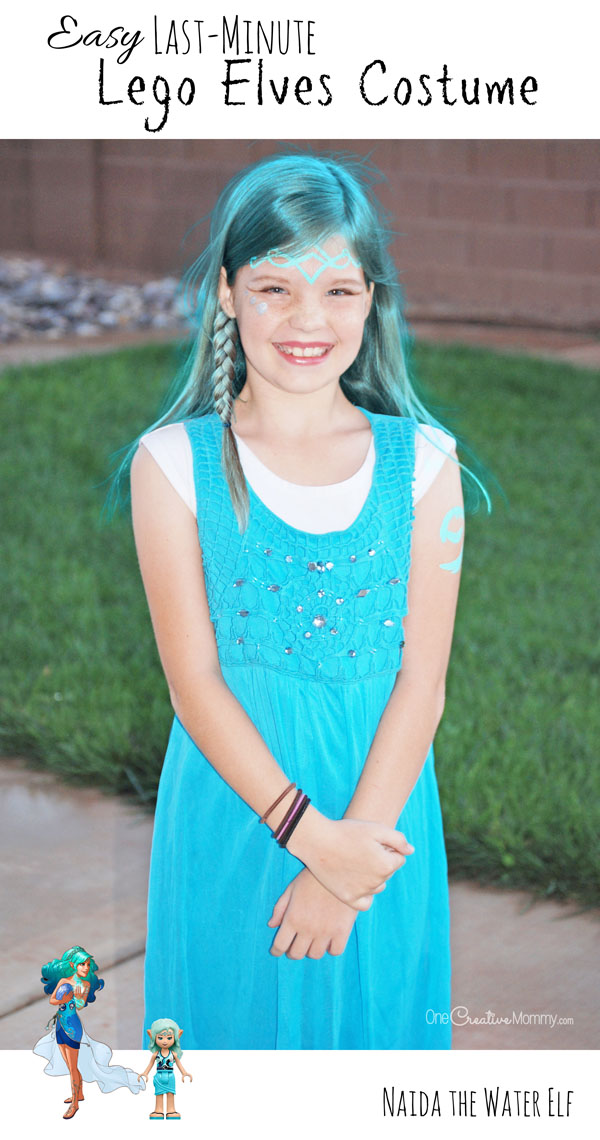 Coloring for Kids colored hairspray for kids : Check out this easy and cheap last minute Halloween costume idea ...