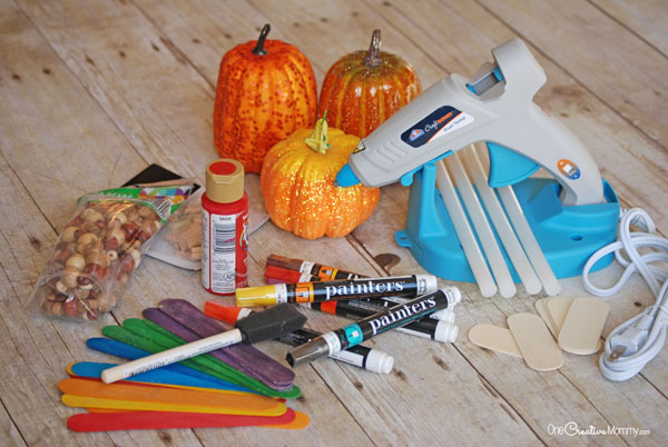 thanksgiving-crafts-turkey-materials