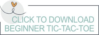 Download Beginner Multiplication Tic-Tac-Toe